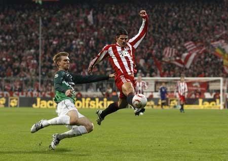 Vòng 20 Bundesliga: Chờ những trận cầu rực lửa - 2