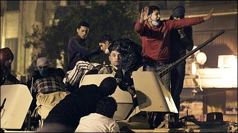 Tổng thống Ai Cập lập tân nội các, áp lực quốc tế tăng cao - 3