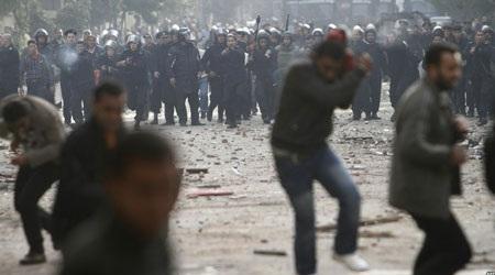Tổng thống Ai Cập lập tân nội các, áp lực quốc tế tăng cao - 4