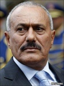 Tránh cuộc biểu tình lớn, Tổng thống Yemen cam kết không tái tranh cử - 1