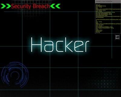 Hacker đánh sập trang web chính phủ tại Ai Cập và Yemen - 1