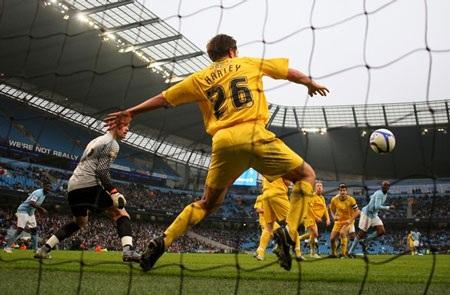 Thắng 5 sao, Man City tiến vào vòng 5 cúp FA - 2