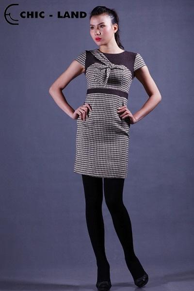 Chic-Land hé lộ xu hướng thời trang Xuân hè - 20