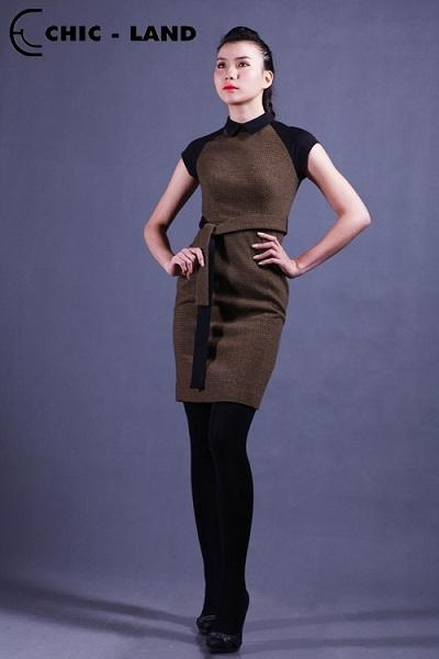 Chic-Land hé lộ xu hướng thời trang Xuân hè - 11