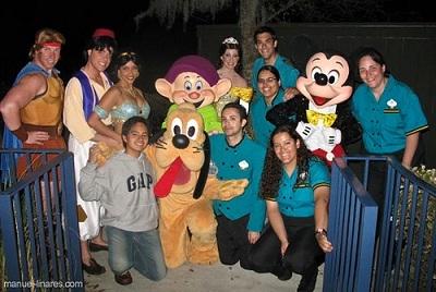 Cơ hội làm việc tại Disney World, Florida cho sinh viên Đại học Troy, Hoa Kỳ tại Việt Nam - 1