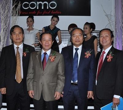 Chon.vn - Đánh thức thị trường thời trang cao cấp - 2