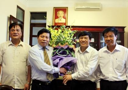 Bắc Ninh bầu Chủ tịch UBND tỉnh mới - 1