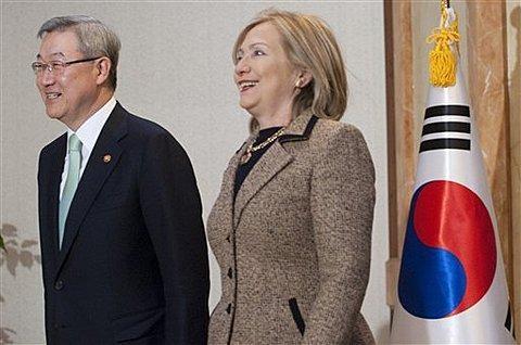 Mỹ cấm nhập khẩu toàn diện từ Triều Tiên - 1