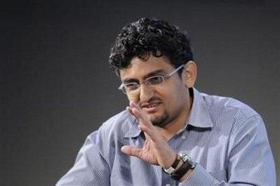 """Con trai Gadhafi lọt Top 100 """"nhân vật quyền lực nhất thế giới"""" của Time - 2"""
