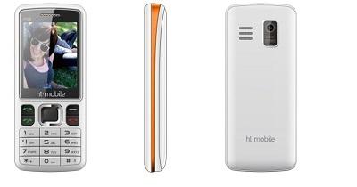 Hi-mobile P05 – Trẻ trung và cá tính  - 3