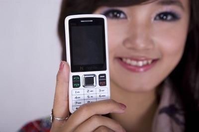 Hi-mobile P05 – Trẻ trung và cá tính  - 4