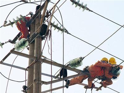 Chưa khẳng định sẽ tăng giá điện từ 1/6/2011 - 1