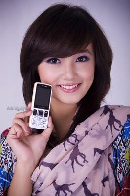Hi-mobile P05 – Trẻ trung và cá tính  - 1
