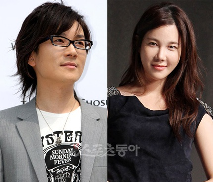 Lee Ji Ah thực sự lấy chồng khi 16 tuổi - 1