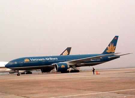 HLV Lê Minh Khương sẽ theo kiện Vietnam Airlines đến cùng - 2