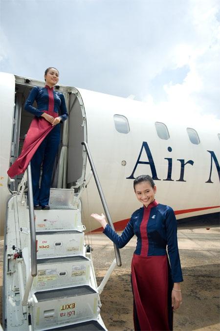Sôi động du lịch hè Phú Quốc cùng Air Mekong  - 1