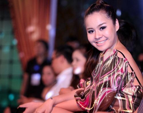 Thu Minh, Thanh Thúy cao điểm nhất đêm thi đầu Bước nhảy Hoàn vũ - 3