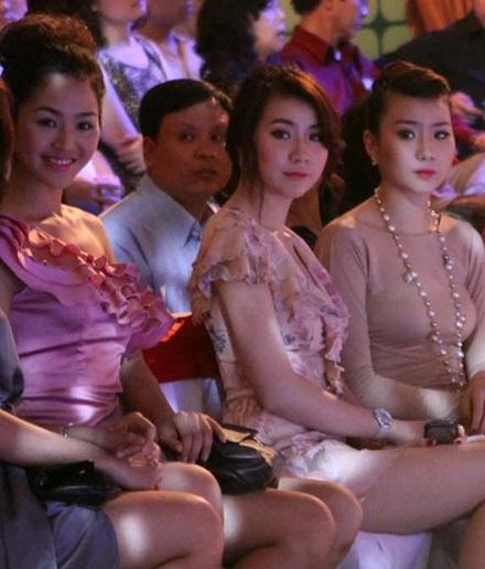 Thu Minh, Thanh Thúy cao điểm nhất đêm thi đầu Bước nhảy Hoàn vũ - 5