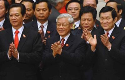 Cuối tháng 7, Quốc hội họp quyết định nhân sự cấp cao - 1