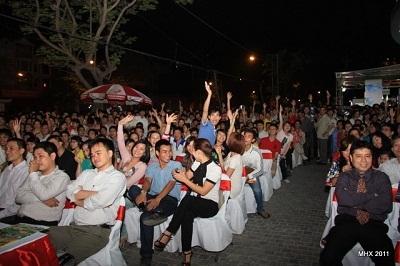 Siêu thị Pico đưa 150 khách đi du lịch nước ngoài hè này - 7