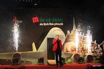 Siêu thị Pico đưa 150 khách đi du lịch nước ngoài hè này - 5