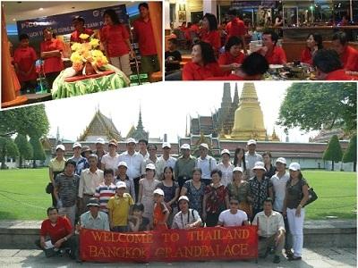 Siêu thị Pico đưa 150 khách đi du lịch nước ngoài hè này - 1