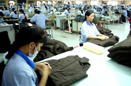 Doanh nghiệp FDI nhập khẩu cao hơn xuất khẩu - 1