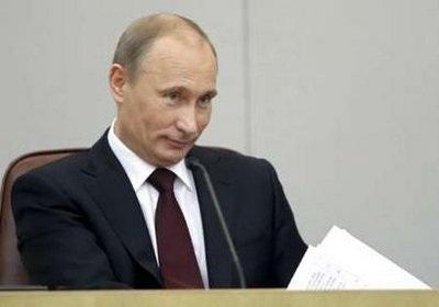 Thủ tướng Nga Putin thăm Việt Nam vào tháng 7 - 1