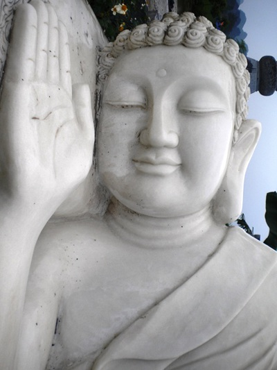 """""""Đệ nhất"""" tượng, nhà đá Ninh Vân - 2"""