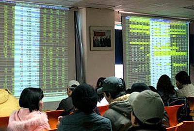 Hội nghị ADB: Cơ hội nào cho cổ phiếu ngân hàng? - 1