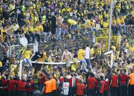 Niềm kiêu hãnh mang tên Borussia Dortmund! - 3
