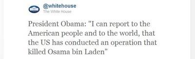 """Twitter đã lan truyền """"Cái chết của Bin Laden"""" như thế nào? - 1"""