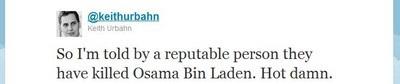 """Twitter đã lan truyền """"Cái chết của Bin Laden"""" như thế nào? - 3"""
