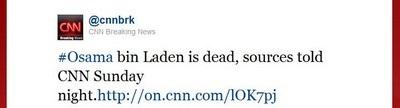 """Twitter đã lan truyền """"Cái chết của Bin Laden"""" như thế nào? - 8"""
