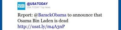 """Twitter đã lan truyền """"Cái chết của Bin Laden"""" như thế nào? - 9"""