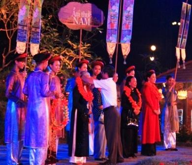"""Tái hiện thành công """"Yến tiệc vương giả"""" thời vua Nguyễn - 13"""