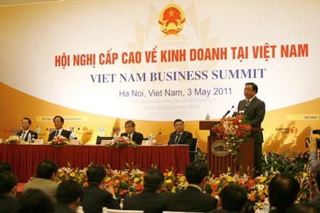 """ADB: Việt Nam có tiềm năng để thoát """"bẫy thu nhập trung bình"""" - 1"""