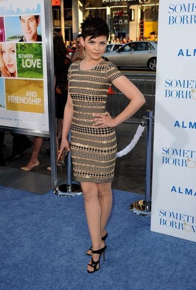 Kate Hudson rực rỡ váy vàng - 28