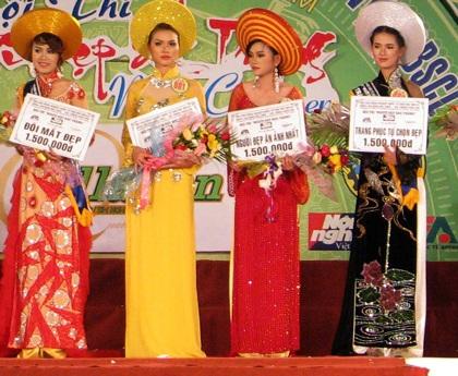 """Nguyễn Minh Như Anh đăng quang """"Người đẹp Sóc Trăng 2011"""" - 15"""