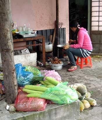 Đà Nẵng: Xử phạt 5 cơ sở vi phạm ATVSTP - 1