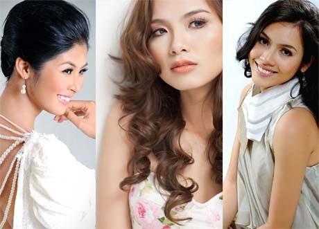 Ai sẽ là đại diện của Việt Nam dự thi Hoa hậu Thế giới 2011? - 1