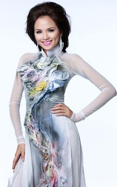 Ai sẽ là đại diện của Việt Nam dự thi Hoa hậu Thế giới 2011? - 5