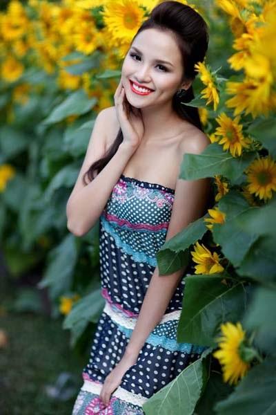 Ai sẽ là đại diện của Việt Nam dự thi Hoa hậu Thế giới 2011? - 4