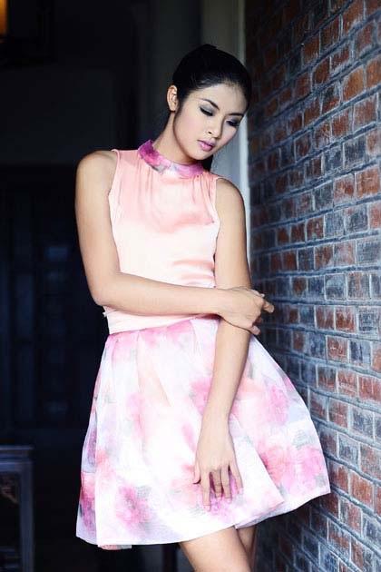 Ai sẽ là đại diện của Việt Nam dự thi Hoa hậu Thế giới 2011? - 2