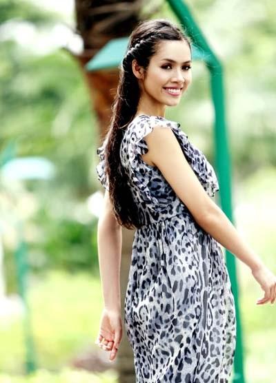 Ai sẽ là đại diện của Việt Nam dự thi Hoa hậu Thế giới 2011? - 7