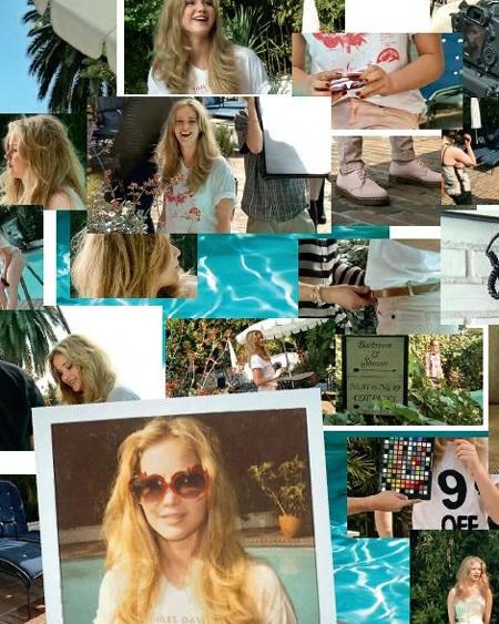 Jennifer Lawrence xinh tươi, quyến rũ - 8