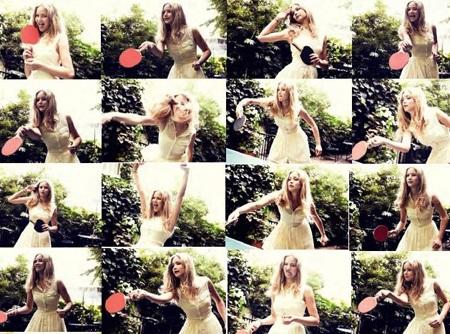 Jennifer Lawrence xinh tươi, quyến rũ - 9