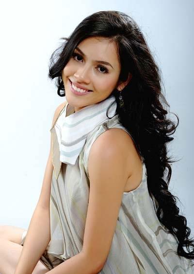 Ai sẽ là đại diện của Việt Nam dự thi Hoa hậu Thế giới 2011? - 6