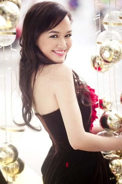 Ai sẽ là đại diện của Việt Nam dự thi Hoa hậu Thế giới 2011? - 11