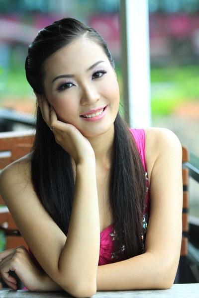 Ai sẽ là đại diện của Việt Nam dự thi Hoa hậu Thế giới 2011? - 9